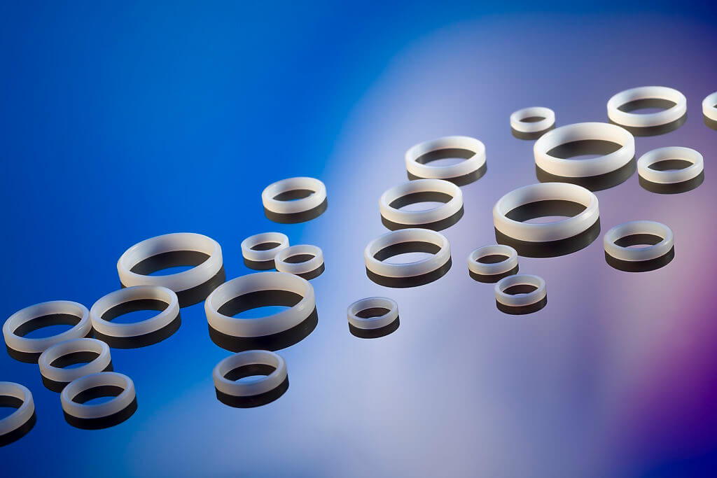 Washers and Rings seals, Pagnoni srl, seals made in Italy